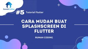 flutter splashscreen