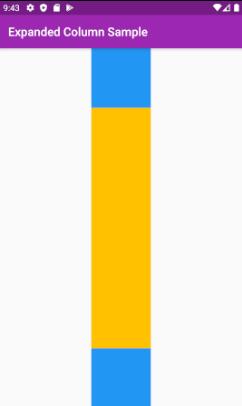 Tutorial Flutter #7 – Memahami dan Mengenal Expanded Widget oleh - tentangsocialengineertoolkit.xyz